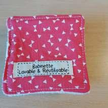 Disponible : 3 lots - noeuds papillons rose foncé