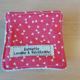 Disponible : 2 lots - noeuds papillons rose foncé